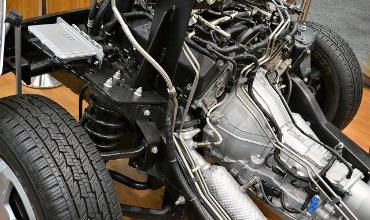 car-repair-shock-absorber-odgen-utah-layton