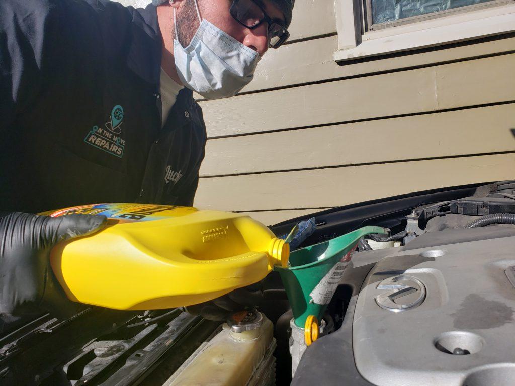 Ogden Utah Mobile Auto Repair